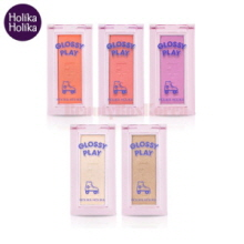 HOLIKA HOLIKA Piece Matching Blusher & Highlighter 4g [18 S/S Glossy Play Collection]